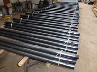 BW NW HW PW steel casing pipe