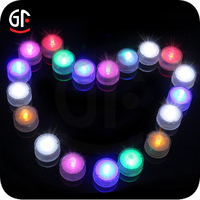 Hot New Products For 2016 Party Decoration Hot Selling Popular Products Led Submersible Candle
