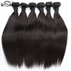 South Asian Hair Unprocessed Wholesale Virgin Filipino Hair Extension Human Hair