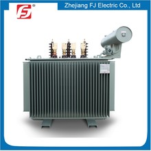 Hot Sale New Style 11KV 300KVA Oil Immersed Power Transformer