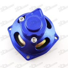 Mini Pocket Bike Engine Parts 47 49cc Clutch Drum Bell Gear Box 25H 6T For ATV Quad Chopper
