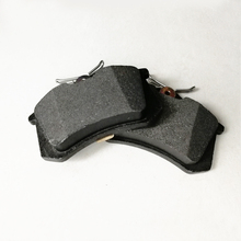 Car spare parts brake pad for daewoo nexia