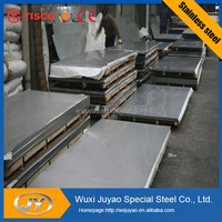 2B/stainless steel Grade304L,304,316L,310S,309S,904L pvc coated sheet from China for construction