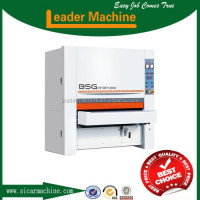 Buy wood board wide belt sanding machine in China on Alibaba.com