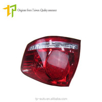 High quality tail lamp 202-443 auto tail light for Toyota Allion 01-07