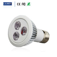Energy-saving led lamp made in china Approved Par20 5W LED Bulbs