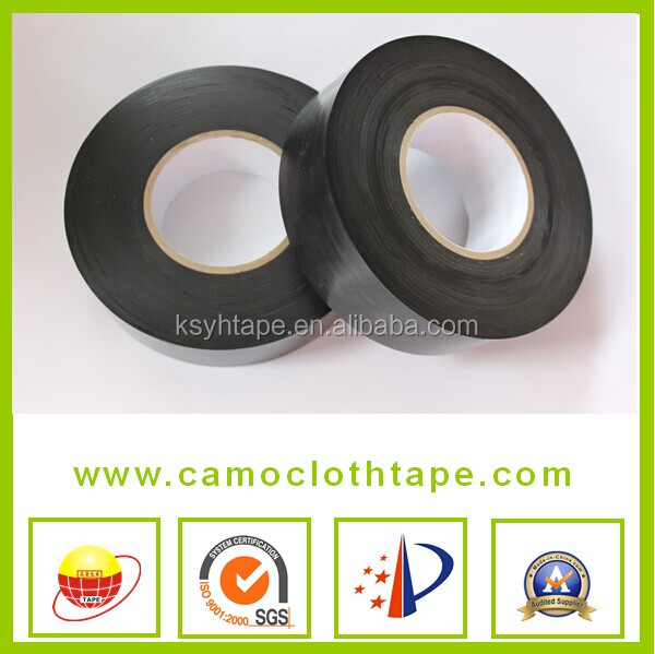 PVC Insulation Tape For Wrpping Electrical Wire