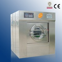 2014 New Laundry shop industrial washing machine 35kg price
