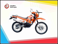125cc 150cc 200cc 250cc classic zongshen dirt bike sport motorcycle for sale