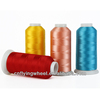 High-speed embroidery polyester thread 50 2