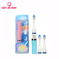Hot sales conductive brush ultrasonic toothbrush