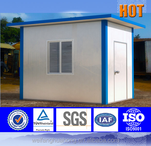 prefabricated homes(steel structure,sandwich panel)