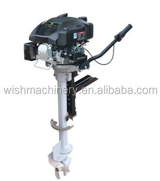 Outboard Engine HSXW5.0