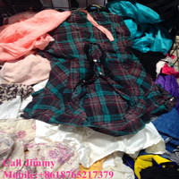 Best price high lever lots lightly Used clothing