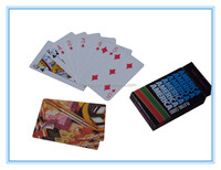 America Brand Bangladesh Paper Playing Cards