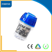 PHEPUS water filter mounted Economical top quality kitchen use water filter faucet tap