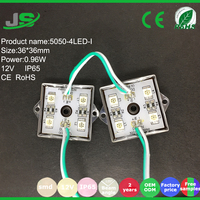 for fire monitor led modules 4leds Carbon steel frame