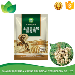 Enhance Plant Disease Resistance Soil Conditioner Fertilizer