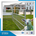 durable galvanized sheep wire mesh fence panel/sheep fence gate