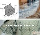 low price Stone cage net