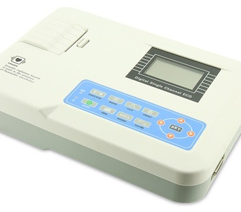 Best seller Digital Single Channel ECG machine