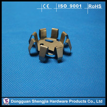 Customised Various Stainless Steel Small Strong Metal Clip,Tension Clips Metal,Metal Clip Frame in Dongguan