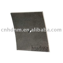 concrete batch plant wear liner plate