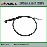 speedometer cable Bajaj CT100 motorcycle parts