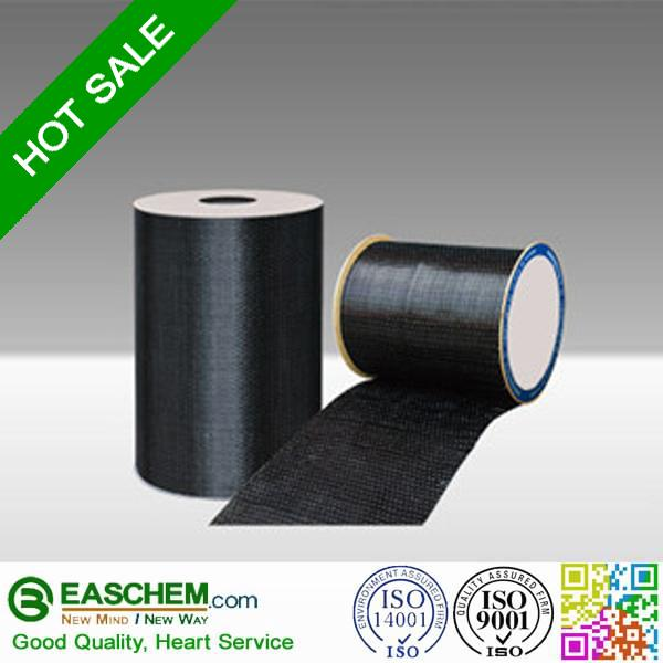 Carbon Fiber Reinforced building cloth with 200g 300g