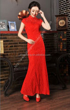 2015 Fashion Hot Sell cheongsam