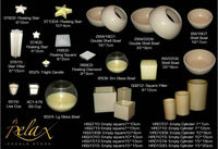 Wedding Candles Collection 1