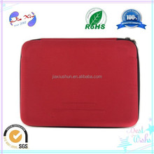 Promotional Custom 14 inch laptop hard case, eva laptop sleeve