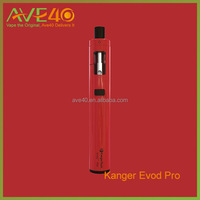 Authentic All-in-one Style Kanger EVOD Pro Starter Kit with OLOCC 0.15ohm to 2.5ohm Coil 4ml tank
