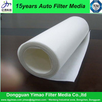 YMT5MM 5mm thick polyester felt fabric