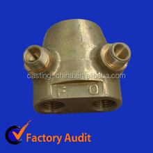 Custom Aluminium, Copper, Brass Die Casting Parts