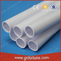 Hot Sale 20mm Pipe Plastic Electric Tube for Wire