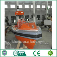 ABS cerification Fast Rescue Boat for sale