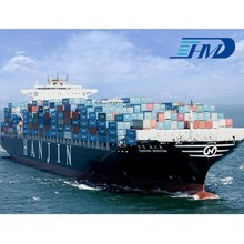 LCL sea freight/Ocean freight from Guangzhou to Sharjah United Arab Emirates