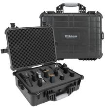 Equitment and Pistol protection case