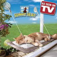 Free Shipping Strong Cat Sunny Seat Cat Window Seat As Seen On TV