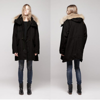 Wholesale alibaba online shopping down coat women mink fur coat 2014