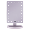 Square Soft Led Light Illuminated Makeup