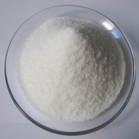 Chemical Industry Flocculant Polyacrylamide PAM C6360