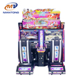 32' high definition LED Outrun 2015 arcade racing moto game machine
