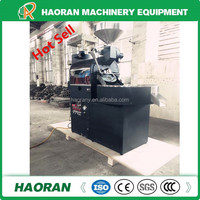 Haoran directly supply HRHP-20 Coffee Bean Roaster Machine/20KG Cocoa Bean Roasting Machine/Coffee Roaster Machine 20KG