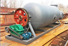 3Ton steam boiler for 10Ton digest for liquitd silicate tank