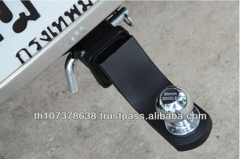 Stainless Steel Auto Accessories for Car