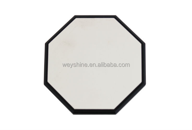 Musical Instrument Drum Rubber Practice Pad Factory Price