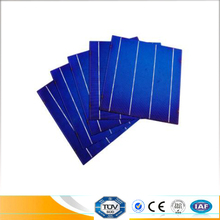 solar cell 4BB A grade 156.75*156.75 high efficiency 18.6 eff