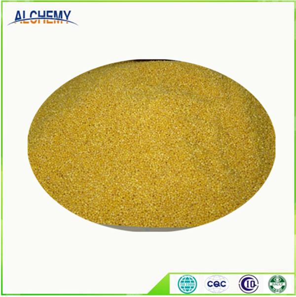 Organic yellow millet with reasonable price